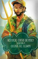 Historias Cortas Y Memes de Percy Jackson Y Locuras Del Olimpo   by gynawinita