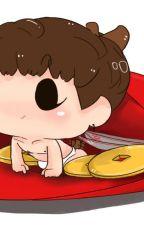 (Chuyển ver)[Hunhan] Bạo quân by phuonglala_1604