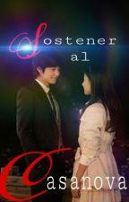 """""""Sostener al Casanova"""" Yi Jeong y Ga Eul by socun899"""