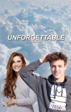 Unforgettable by stxayweird