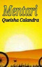 Mengejar Cinta AISHA by Queisha_Calandra