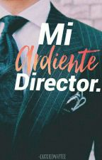 👔Mi Ardiente Director.👔《HunHan》🔞 by -carrieewhitee
