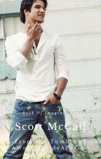 Scott McCall Imagines by KissMeCaiti96