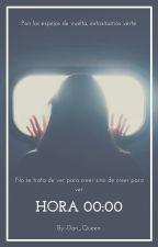 Pequeñas historias de terror. by -Dan_Queen-