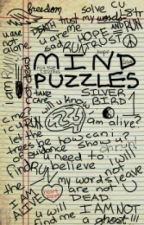Mind Puzzles by Word_Universe