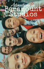 Adventures in Paramount Studios •School of Rock• by onlyfremmer