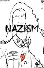 Nazism || l.j. & c.c. by Jauregaaay