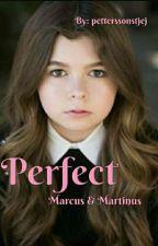 Perfect | M&M by Petterssonstjej