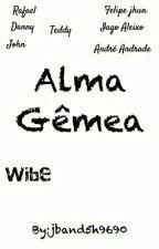 Alma Gêmea - Wibe.  by jband5h9690