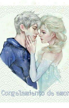 Congelamiento de amor. by Lornax12