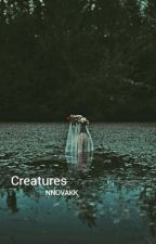 CREATURES ; THIAM by nnovakk