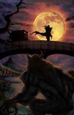 Vampires vs Lycans Rp  by Luna81023