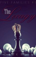 Accidental Gangster to Mafia Princess(Mafia Families #1) by Choey_Choffee