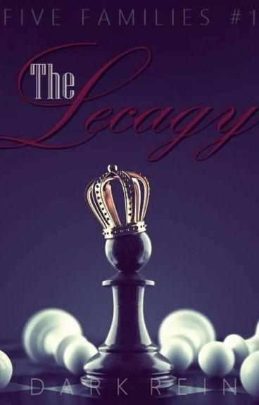 Gangster Girl to Mafia Princess(Mafia Families #1)