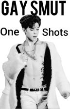 BTS Gay Smut One Shots by JungshakeThatAss