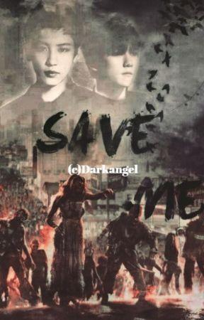 Save Me - Chanyeol/Baekhyun (Chanbaek) by Darkangelhome