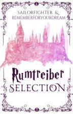Rumtreiber Selection by sailorfighter