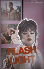 Flashlight | Taylor Caniff  by Magcutie