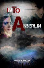 Into Anberlin by coffeebreakhero