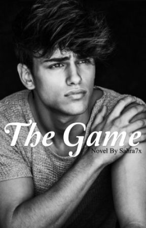 The Game by sahra7x