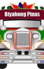Biyaheng Pinas (Kwentong Jeepney) by JeanneCarla