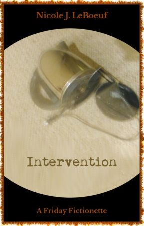 Intervention (excerpt) by NicoleJLeBoeuf