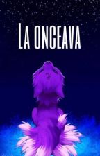 La onceava «Gaara» by imaginediary