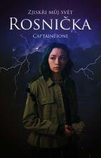 Rosnička by CaptainFione