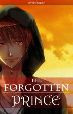 The Forgotten Prince by cold_deee