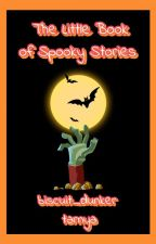 31 Days Of Fright - super-short stories for Halloween 2017 by biscuit_dunker