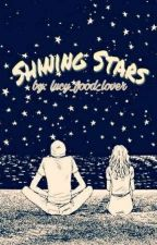Shining Stars [short story] by lucy_food_lover