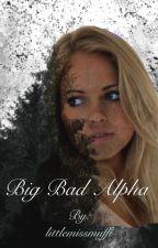 Big Bad Alpha by littlemissmuffi