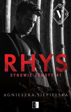 RHYS by AgusiaS25