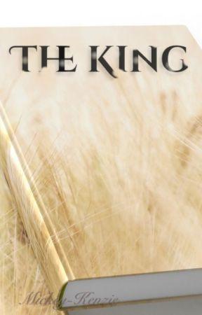 The King (Vikklan AU) by Mickey-Kenzie