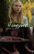 Honeybee | Ouat Mad Hatter by magical_wclf