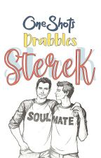 Sterek One Shots - Drabbles by stihal