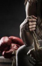 El Boxeador y la Bailarina... ¿Boxeadora? 2ºLibro by TheMSCIAN