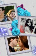 Destiny (A Harry Potter and Draco Malfoy Love story) by ILoveYou144
