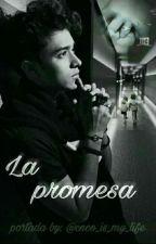 Nuestra Promesa [Joel Pimentel] *Editando* by Caffito