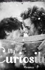 My Curiosity L.S by RomaStylinson