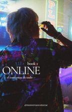 Online || chanbaek by MonstruoComeTae