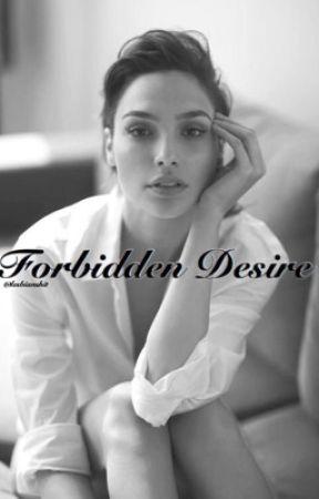 Forbidden Desire - (Gal Gadot) by lesbianshit