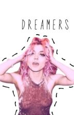 dreamers [t. holland] by camiludd