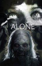 Alone by mattzzz