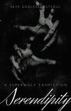 Serendipity | A Teen Wolf/Supernatural Fanfiction by Skye-GodlessLostSoul