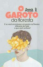 O Garoto Da Floresta ☼ by SraZoldyck