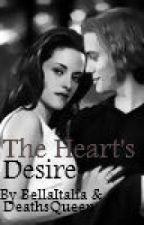 The Heart's Desire by XoBellaItalianaoX