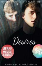 Desires : A Tronnor BDSM Fanfiction (boyxboy) , česky by Kajusa_Styles69