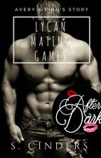 LYCAN MATING GAMES 18+ *sample only by cinders75