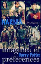 Imagines Et Préférences by Marie33339